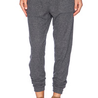 Obey Hartley Pant in Gray