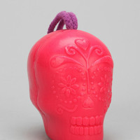 Sugar Skull Soap-On-A-Rope - Urban Outfitters