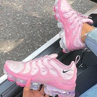 Nike Air VaporMax Plus TN Classic Cushion Gradient Sneakers Shoes