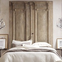19th C. French Carved | Restoration Hardware