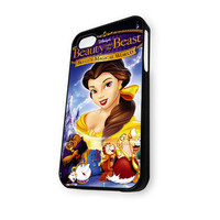 Beauty and The Beast Disney M iPhone 5C Case