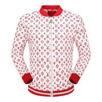 One-nice™ Gucci Women Men Cardigan Jacket Coat