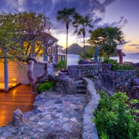 Steele Point - BVI, Caribbean - Private Islands for Sale