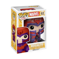 Magneto Marvel X-Men POP! #62 Vinyl Figure