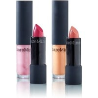 bareMinerals Natural Lipgloss and Lipstick Duo