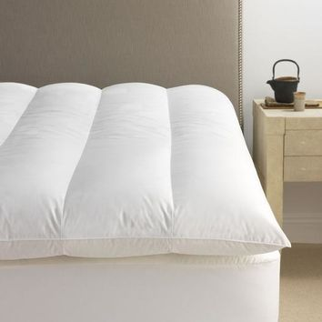 All-Down Featherbed by Scandia Home