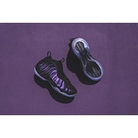 Nike Air Foamposite One - Eggplant
