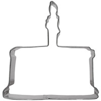 Birthday Cake Candle Cutter