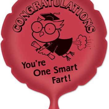 you're one smart fart! whoopee cushion Case of 30