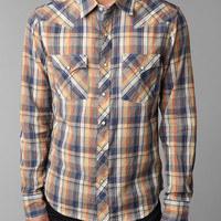 Urban Outfitters - Salt Valley Dino Western Shirt