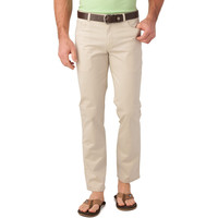 Southern Tide 5 Pocket Tailored Fit Chino Pant