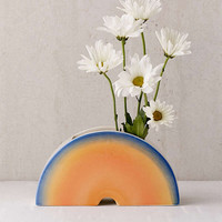 Rainbow Vase | Urban Outfitters