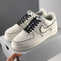 Nike Air Force 1 Trendy low-top sneakers classic casual sports sneakers-7