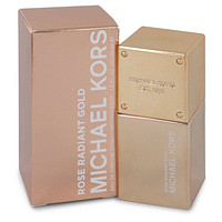 Michael Kors Rose Radiant Gold by Michael Kors Eau De Parfum Spray 1 oz