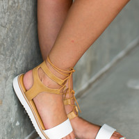 BC Footwear Delighted Sandal