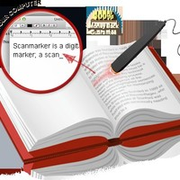 Scanmarker – note taking made insanely easy