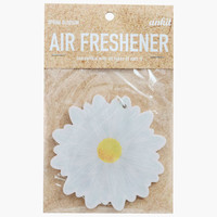 Daisy Air Freshener White One Size For Women 25315315001