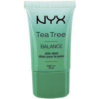 Skin Elixer Balance Tea Tree