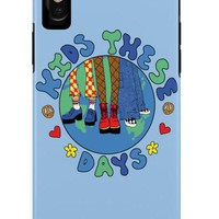 Kids These Days Phone Case