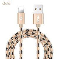 USB Cable For I Phone 1m | I Phone USB Cable 2m