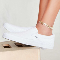 Gold Chain Anklet Set - Urban Outfitters