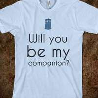 Doctor Love. - The world of a fangirl.