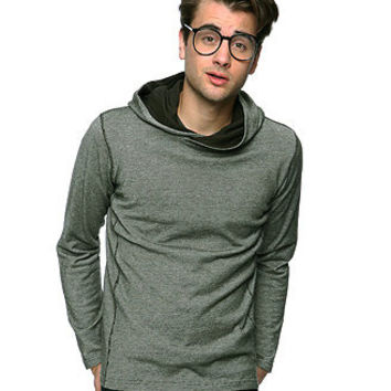 Comfy Pullover Sweater