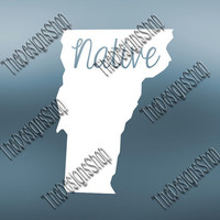 Vermont Home State Svg Dxf Pdf Jpg Cut File | Vermont File | Love JPG Sticker | Svg Dxf Jpg Jpeg  PDF | Digital Download | 556