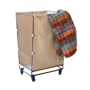 Arista Rolling Hamper