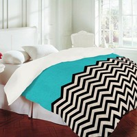 DENY Designs Bianca Green Duvet Cover Collection