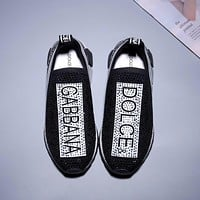 Dolce & Gabbana  Fashion leisure sports shoes
