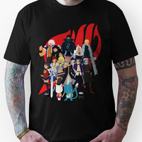 We Are Fairy Tail! Unisex T-Shirt