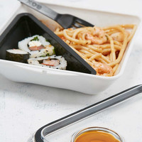 UO Exclusive Appetit Lunchbox - Urban Outfitters