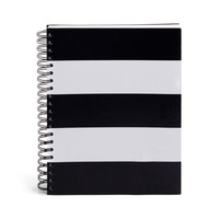 Referee Large Spiral Notebook