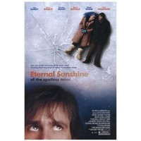 Eternal Sunshine Of The Spotless Mind - Movie Poster (Size: 27'' x 40'') Poster Print, 27x40