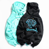 Diamond Supply Co. Hoodie - 2 Colors