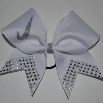 Nike Cheer Bow CHOOSE COLOR