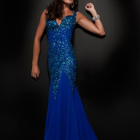 Jasz Couture 4614 Dress