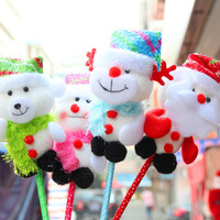 Christmas Decoration Cartoons Gifts Pen [9199618884]