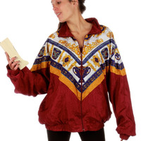 Cup of Swag Chalice Windbreaker