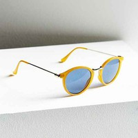 Cambridge Round Sunglasses