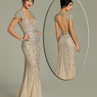 Jovani Evening Dress 88583 - Evening Dresses