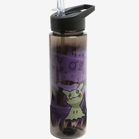 Pokemon Mimikyu Water Bottle