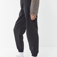 UO Ashley Nylon Jogger Pant | Urban Outfitters