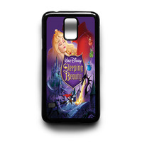Sleeping Beauty Inspired Vintage for Samsung Galaxy S3 S4 S5 NOTE2 3 4 HTC ONE M7 M8 Case