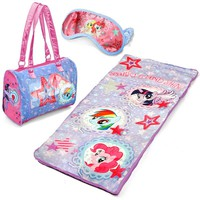 My Little Pony 3-pc. Sleepover Set - Girls