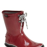 Women's Bogs Waterproof Rubber Boot