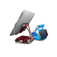 Portable Gadget Stand & Backup Charger