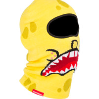 SPONGEBOB SHARK MOUTH SKI MASK | Sprayground Backpacks, Bags, and Accessories