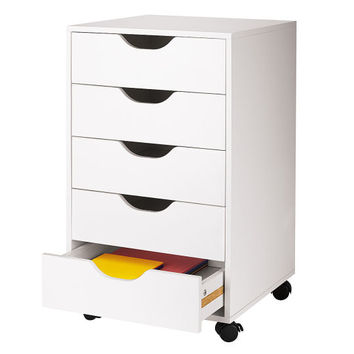 Recollections™ 5 Drawer Cube